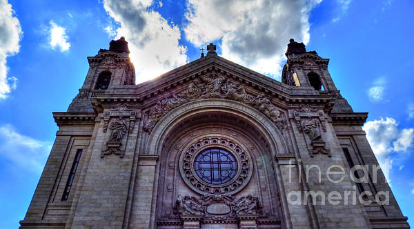 Putterhug  Studio - The Cathedral of Saint Paul