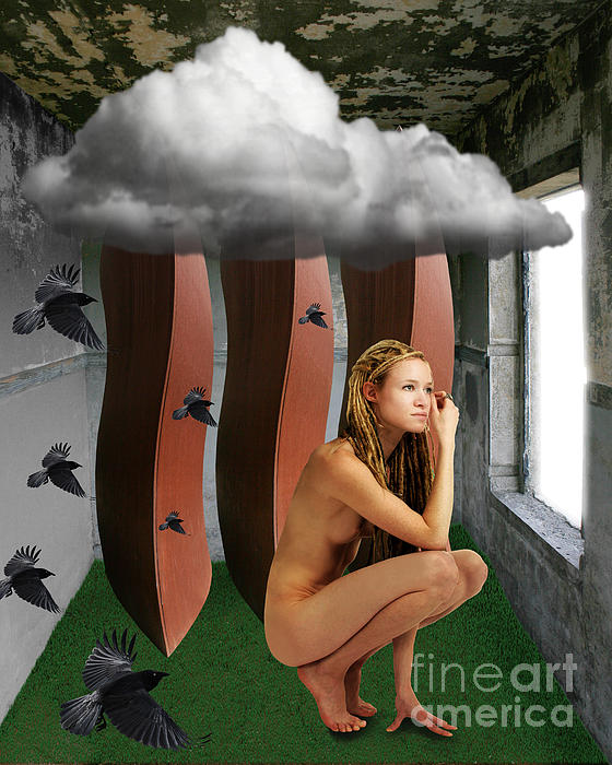 Keith Dillon - The Cloud Room