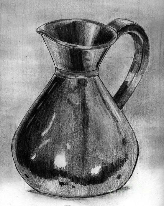 Anne Thigpen - The Copper Pot