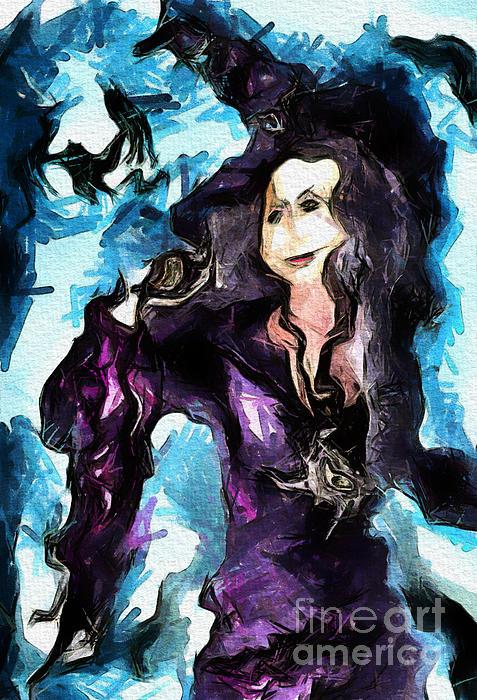 Nicole Philippi - The enchantress