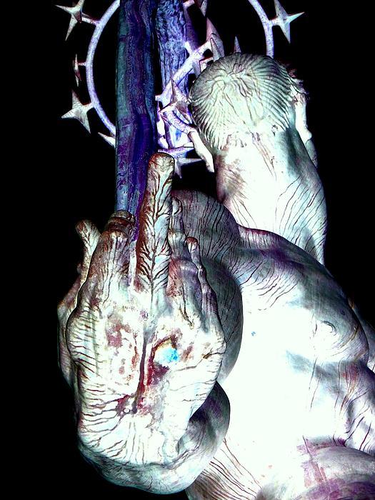 The Finger Print by Ed Weidman