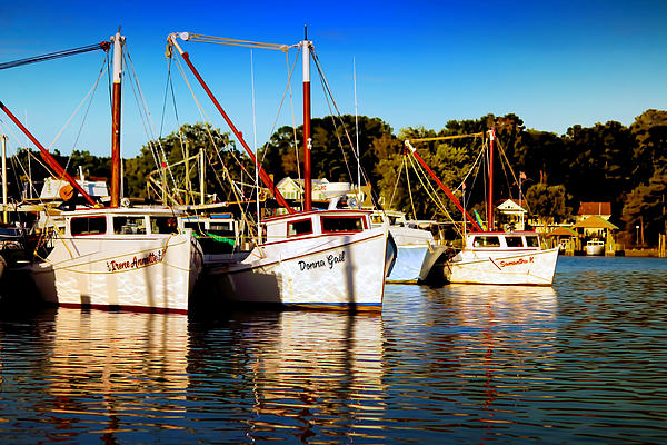 Olahs Photography - The Fishermen Gals