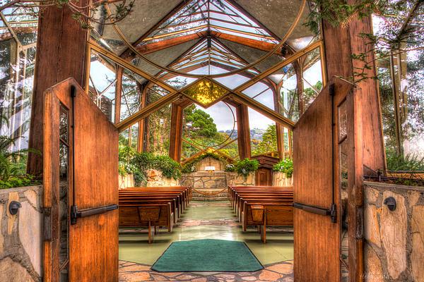 Heidi Smith - The Glass Church