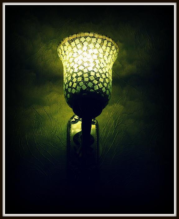 The Glow.. Print by Utkarsh Maheshwari