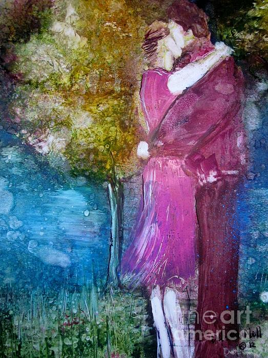 Deborah Nell - The Kiss