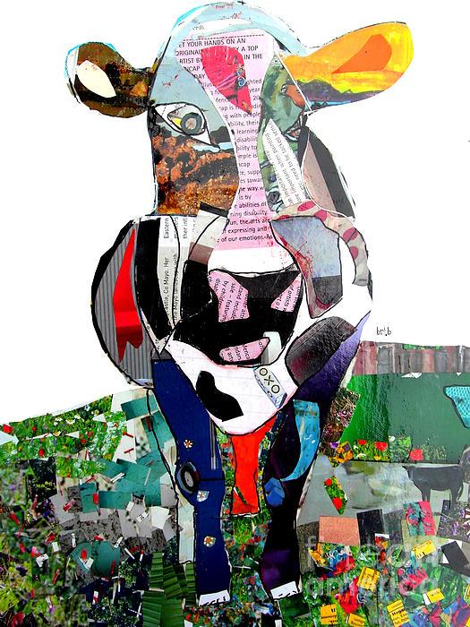Bri Buckley  - The Mod Cow