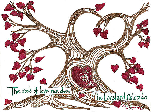 Minnie Lippiatt - The Roots of Love