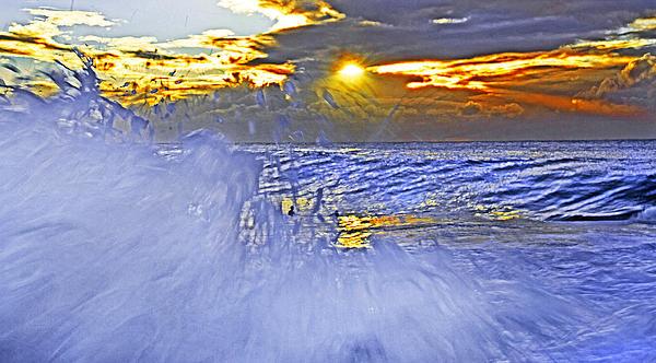 Miroslava Jurcik - The Wave Which Got Me