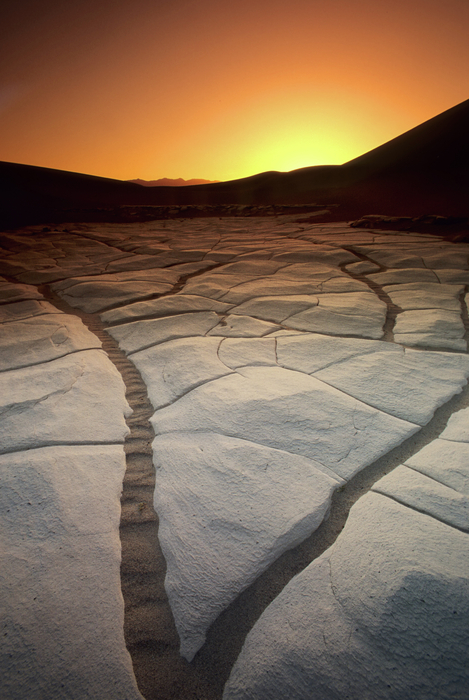 Bob Christopher - Timeless Death Valley