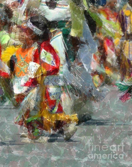 Kathleen Struckle - Tiny Tot Dancers