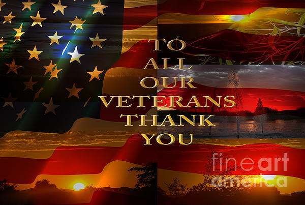 Beverly Guilliams - To All Our Veterans