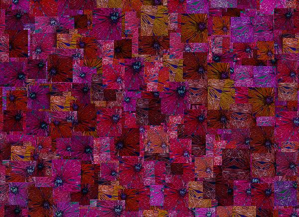 Toward Square Print by Jack Zulli