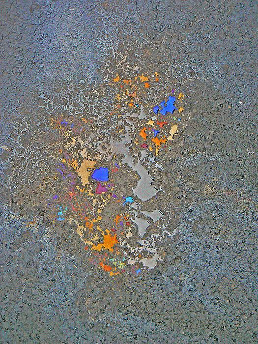 Pamela Patch - Toxic Art