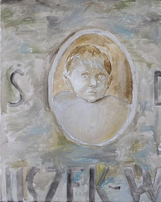 Jovita Grigaliunaite - Transcience No.1