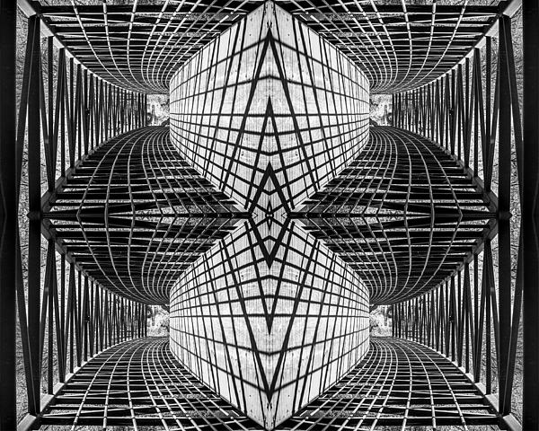 Trapped Print by Richard ONeil