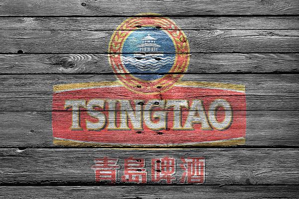 Tsingtao Print by Joe Hamilton