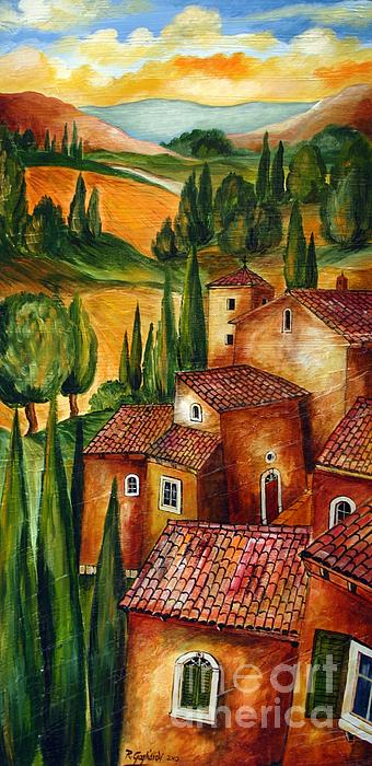 Roberto Gagliardi - Tuscany for ever