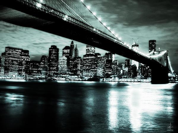 Pennie  McCracken - Under the Bridge