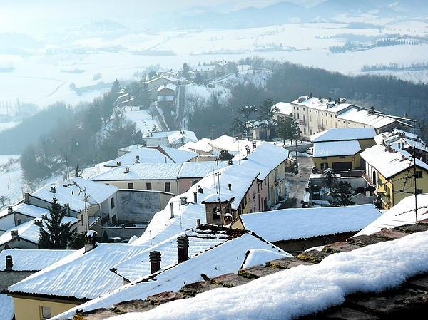 Guido Strambio - Under the snow
