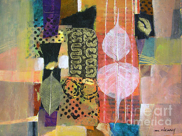 Untitled Print by Melody Cleary