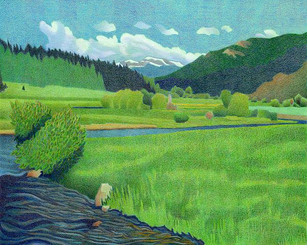 Dan Miller - Upper Bear Creek