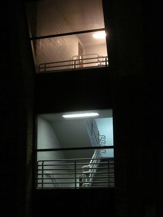 Guy Ricketts - Upstairs Downstairs