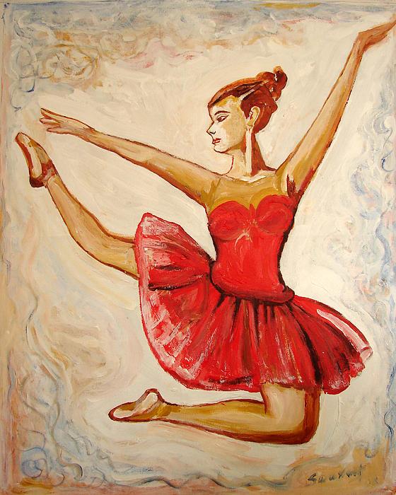 Anand Swaroop Manchiraju - Us Ballet Dance-15