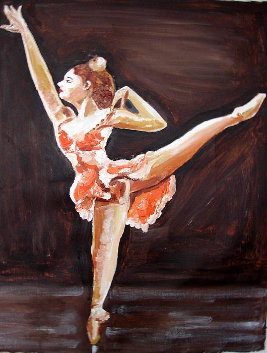 Anand Swaroop Manchiraju - Us Ballet Dance-16