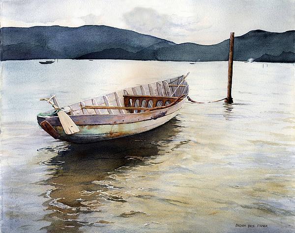 Brenda Beck Fisher - Vietnam Waters