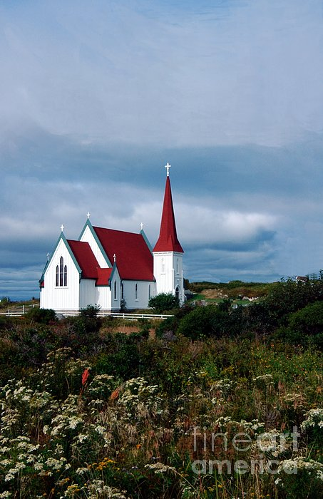 Kathleen Struckle - Village Church