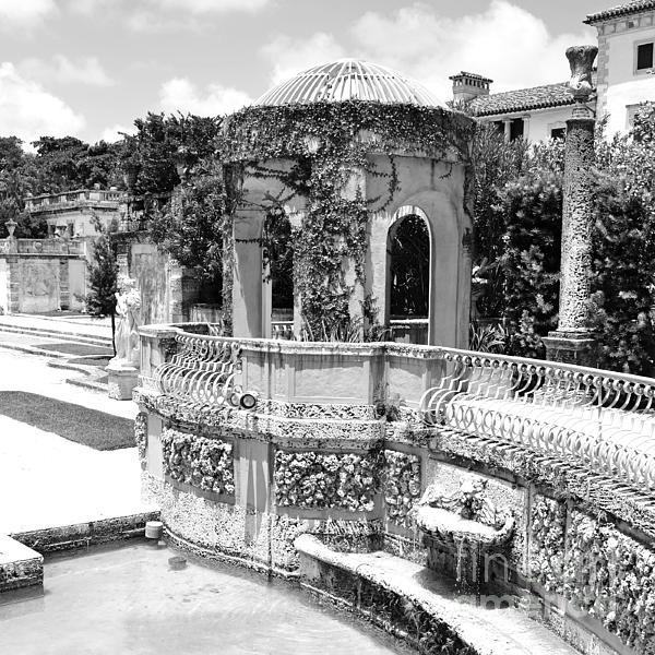 Mansion Grove Apartments: Vizcaya Mansion Museum Grounds Botanical Gardens Atrium