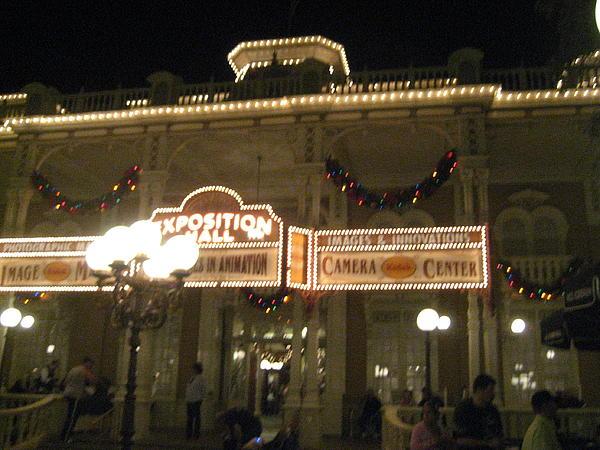 Walt Disney World Resort - Magic Kingdom - 12121 Print by DC Photographer