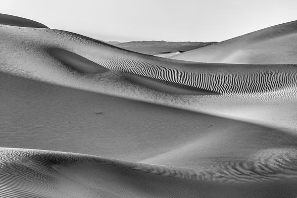 Waves Of Sand IIi Print by Jon Glaser
