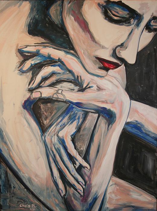 Christel  Roelandt - When I Need Love