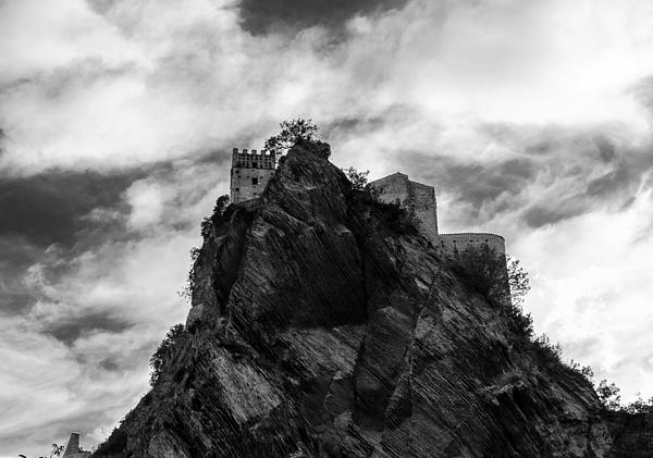 Andrea Mazzocchetti - Where dragons fly