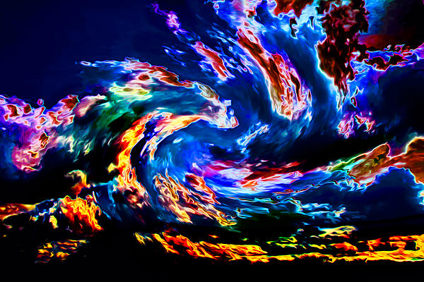 Ron Fleishman - Whirling Twirling