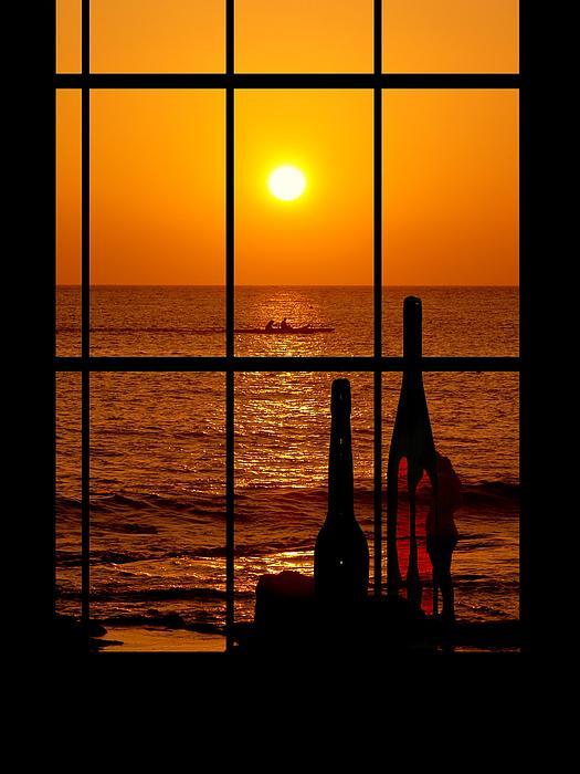 Athala Carole Bruckner - Window View