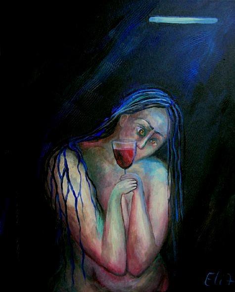 Elisheva Nesis - Within A Niqab