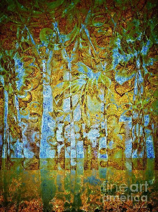 Darla Wood - Woodland Dreams-no4