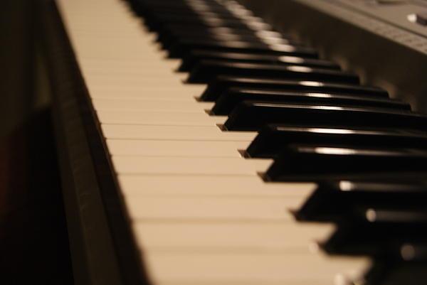 Sherry Gombert - Yamaha Keys-1
