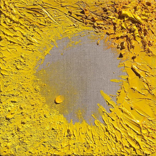 Sora Neva - Yellow and Linen
