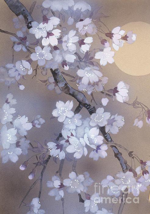 Yoi Crop Print by Haruyo Morita