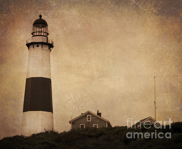 Your Night Light Print by A New Focus Photography
