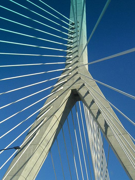 Mary Bedy - Zakim Bridge Boston