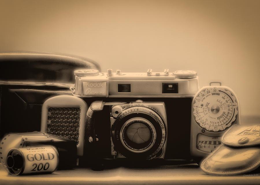 A Kodak Moment Photograph