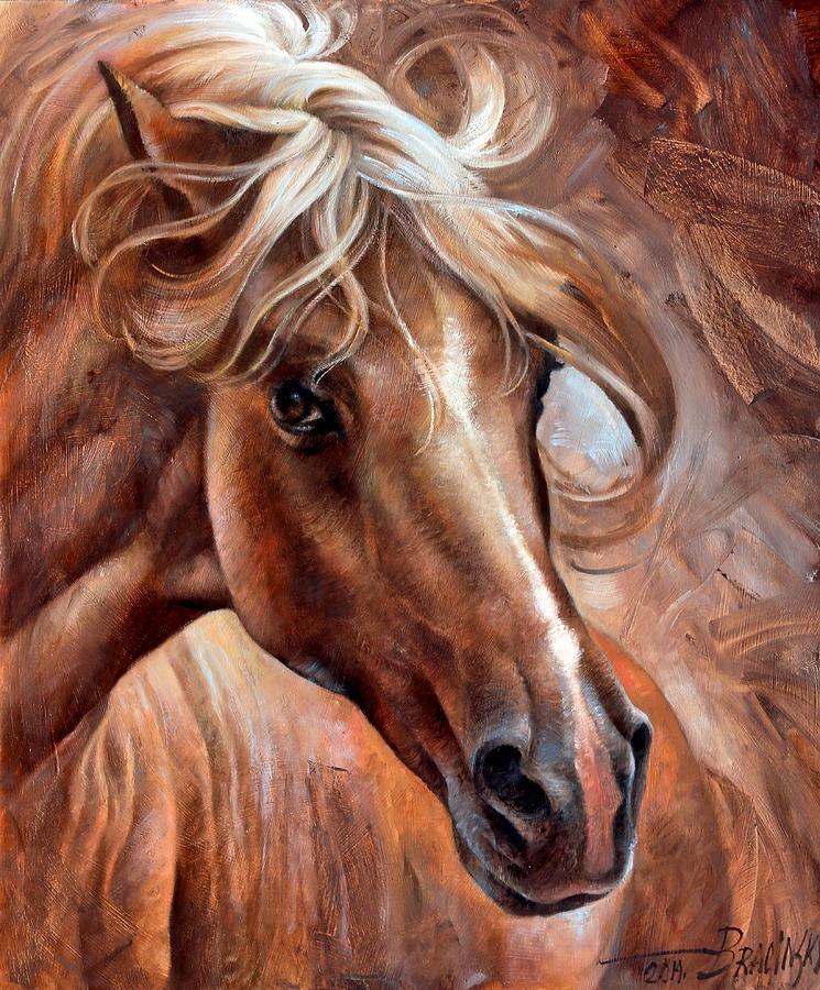 The Equine Art Of Arthur Braginsky - 162.4KB