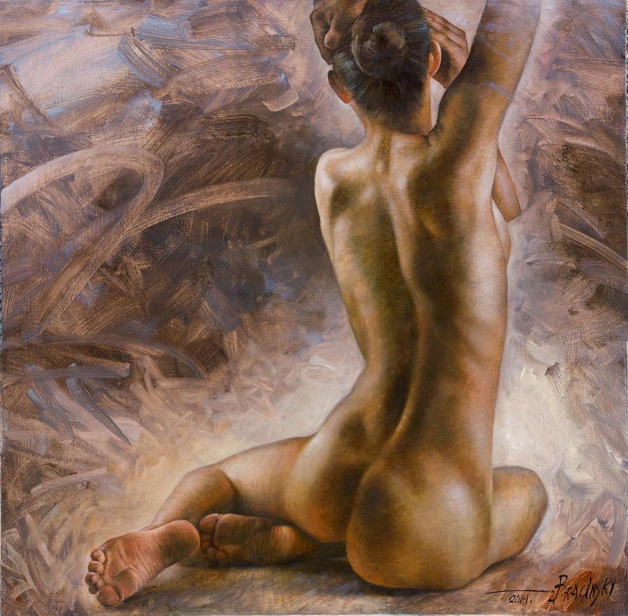 mom amateur naked