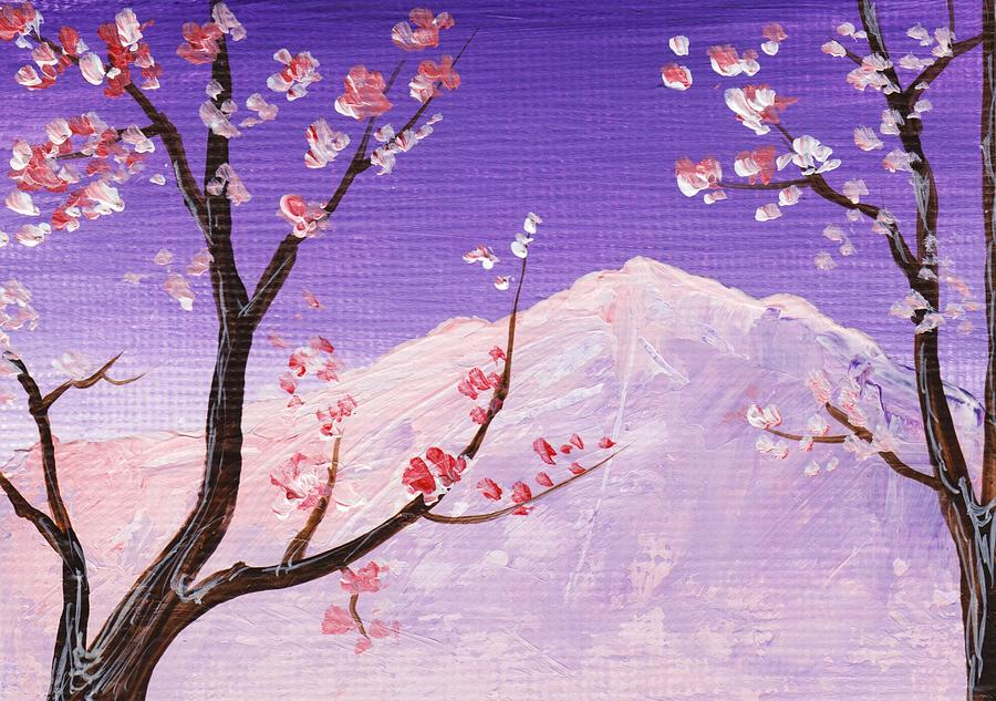 Spring Will Come Painting  -  Spring Will Come Fine Art Print