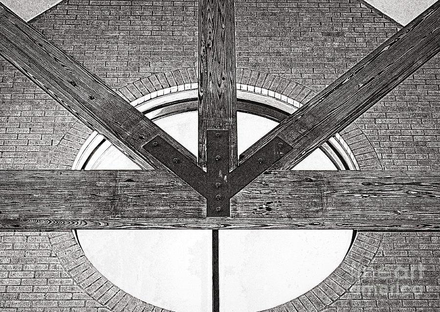 Trinity Series 1 Photograph