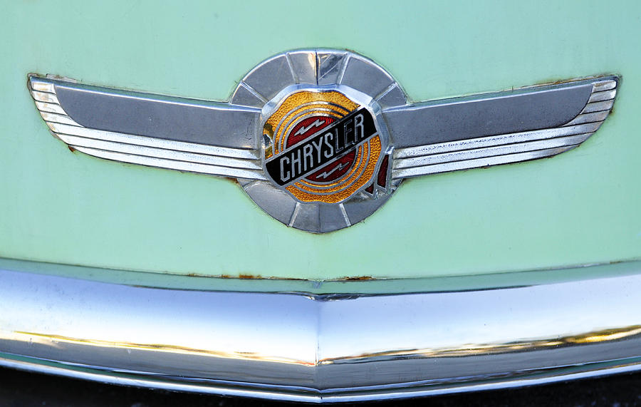 The gallery for --> Classic American Car Emblems